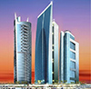 Jumeirah Bay Tower